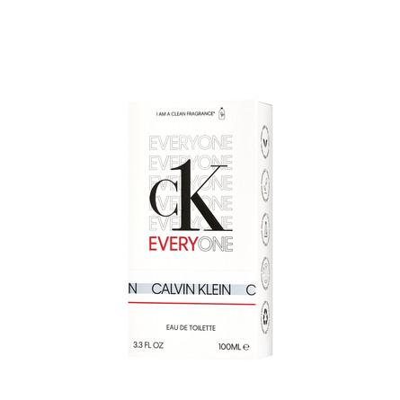 Calvin Klein Ck Everyone Eau de Toilette 100 ml