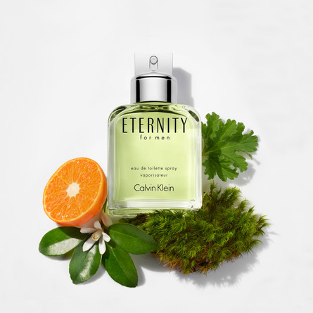 Calvin Klein Eternity For Men Eau de Toilette 50 ml