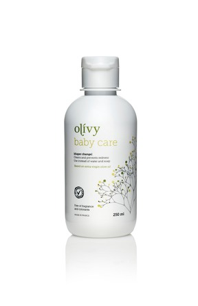Olívy Baby Care Diaper Change 250 ml