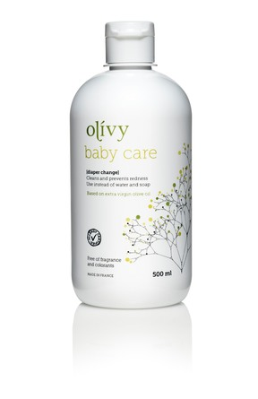 Olívy Baby Care Diaper Change 500 ml