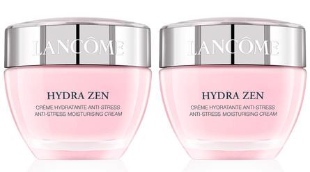 Lancôme Hydra Zen Day Cream Duo Sæt 2 x 50 ml