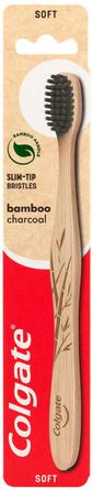 Colgate Bamboo Charcoal Soft