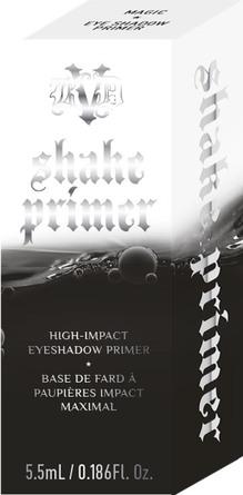 KVD Vegan Beauty Shake Eyeshadow Primer 5 ml