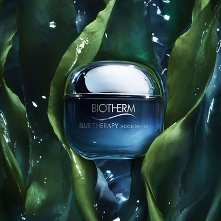 Biotherm Blue Therapy Accelerated Cream All Skin Types, 50 ml