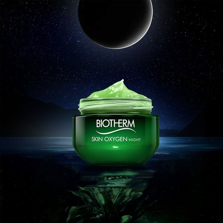 Biotherm Skin Oxygen Night Cream 50 ml