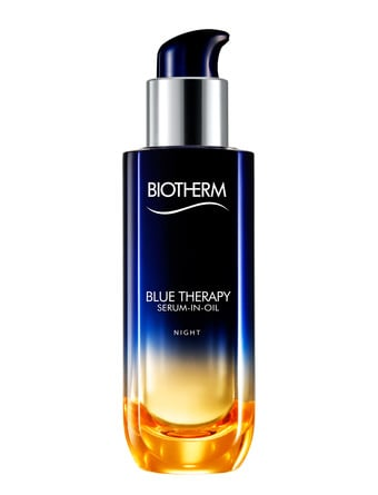 Biotherm Blue Therapy Accelerated Serum-in-Oil Night 50 ml