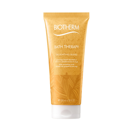 Biotherm Bath Therapy Delighting Blend Body Scrub 200 ml