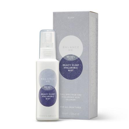 Balance Me Beauty Sleep Hyaluronic Mist 45 ml