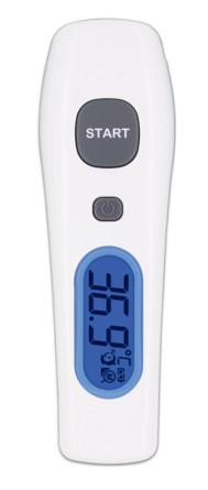 Medic Wiotech Pandetermometer 1 stk