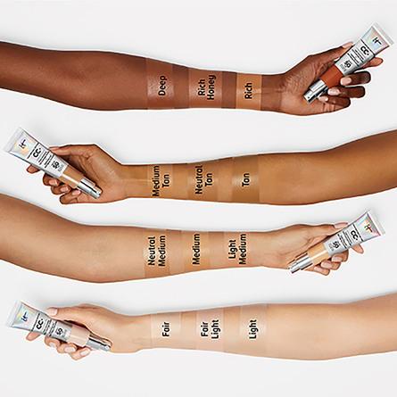 IT Cosmetics Your Skin But Better CC+ SPF 50+ Fair Light