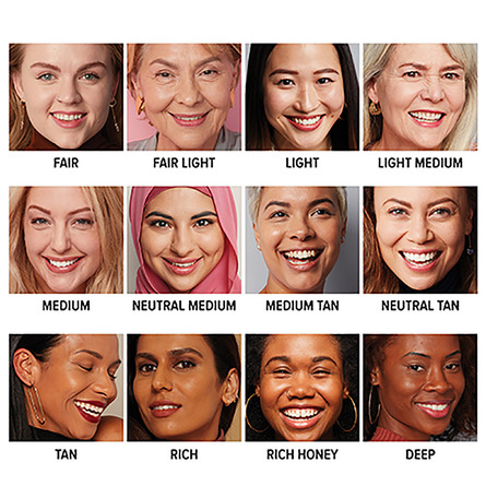 IT Cosmetics Your Skin But Better CC+ SPF 50+ Rich