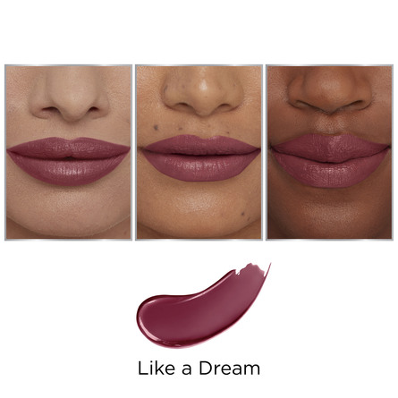 IT Cosmetics Pillow Lips High Pigment Moisture Wrapping Lipstick Like A Dream