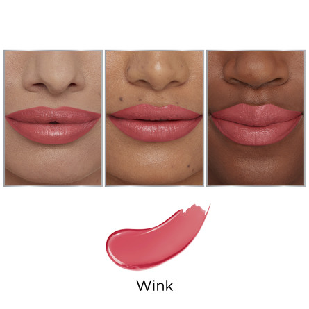 IT Cosmetics Pillow Lips High Pigment Moisture Wrapping Lipstick Wink