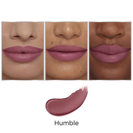 IT Cosmetics Pillow Lips High Pigment Moisture Wrapping Lipstick Humble Matte