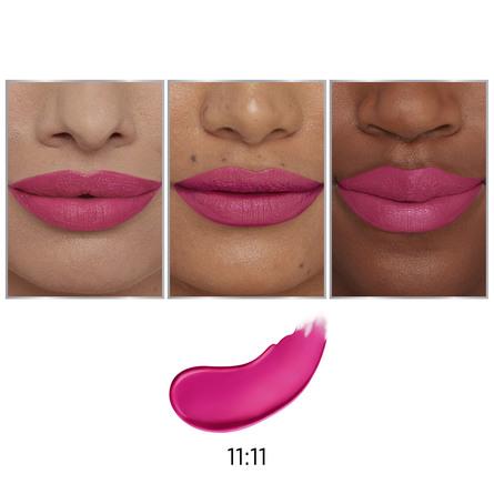 IT Cosmetics Pillow Lips High Pigment Moisture Wrapping Lipstick 11:11