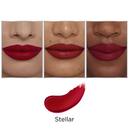 IT Cosmetics Pillow Lips High Pigment Moisture Wrapping Lipstick Stellar Matte