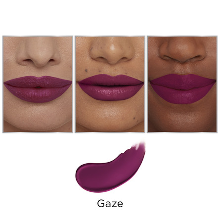 IT Cosmetics Pillow Lips High Pigment Moisture Wrapping Lipstick Gaze Matte