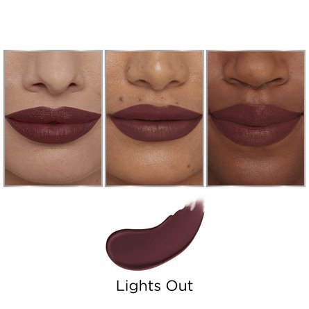 IT Cosmetics Pillow Lips High Pigment Moisture Wrapping Lipstick Out Matte