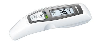 Beurer Termometer 3-i-1 FT 65T