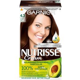 Garnier Nutrisse 4.3 Cappucino