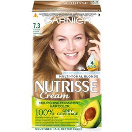 Garnier Nutrisse 7.3 Golden Blonde