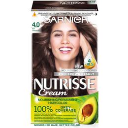 Garnier Nutrisse 4 Brown