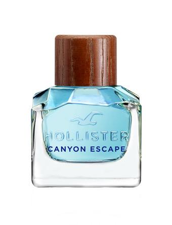 Hollister Canyon Escape for Him Eau de Toilette 50 ml