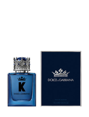 K By Dolce & Gabbana Eau de Parfum 50 ml