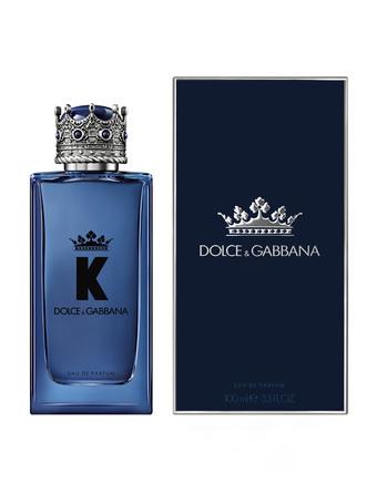 K By Dolce & Gabbana Eau de Parfum 100 ml