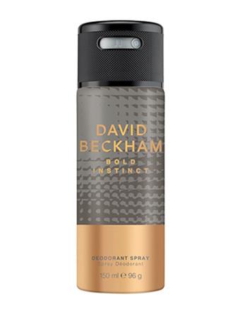 Beckham Bold Instinct Deodorant Spray 150 ml