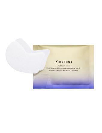 Shiseido Vital Perfection Uplifting & Firming Express Eye Mask 5g