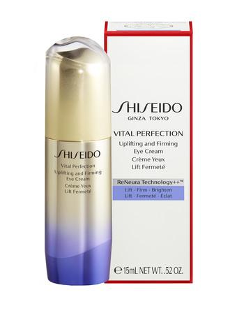 Shiseido Vital Perfection Uplifting & Firming Eye Cream 15 ml