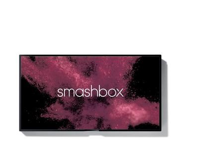 Smashbox Cover Shot Eye Palette Golden Hour