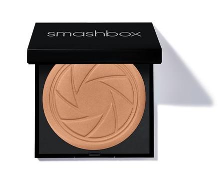 Smashbox Bronze Lights Warm Matte Bronze