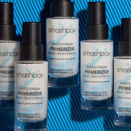 Smashbox Photo Finish Primerizer Travel Size 15 ml