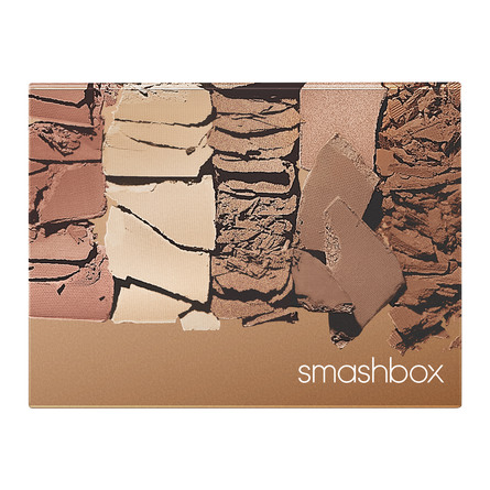 Smashbox Cali Contour & Highlighter Palette