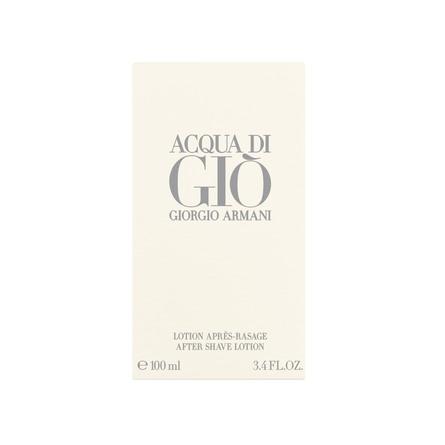 Giorgio Armani Acqua Di Gio After Shave Lotion, 100ml
