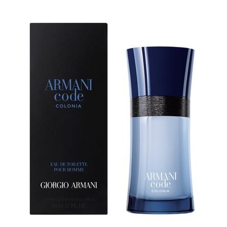Giorgio Armani Armani Code Colonia Eau de Toilette 50 ml