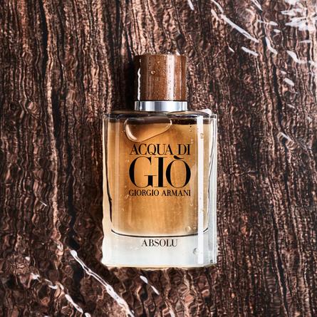 Giorgio Armani Acqua Di Gio Absolu Eau de Parfum 40 ml