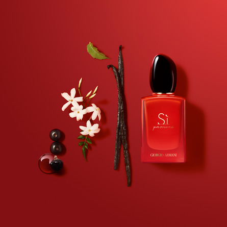 Giorgio Armani Sì Passione Intense Eau de Parfum 30 ml