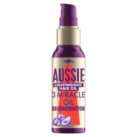 Aussie Mega 3 Miracle Oil 100 ml
