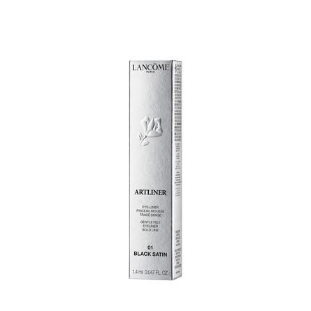 Lancôme Artliner Eyeliner 01 Black Satin
