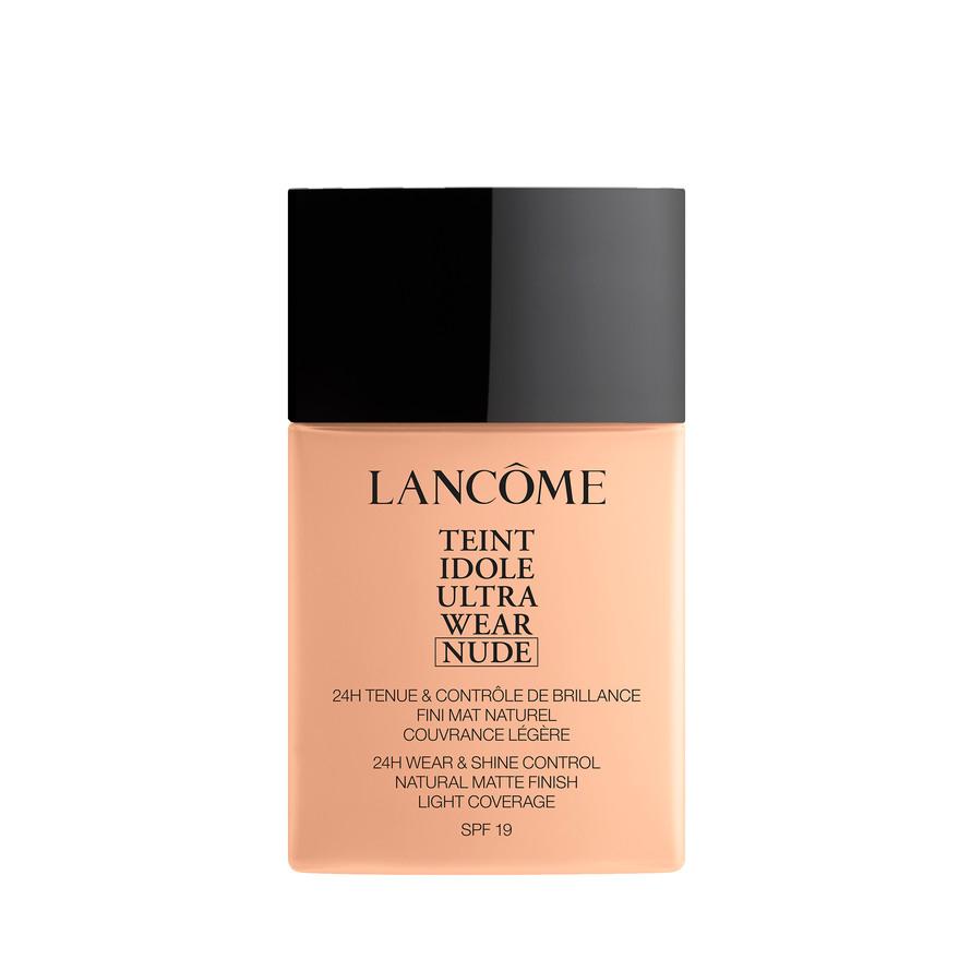 Lancôme Teint Idole Ultra Nude Foundation. Vann-og