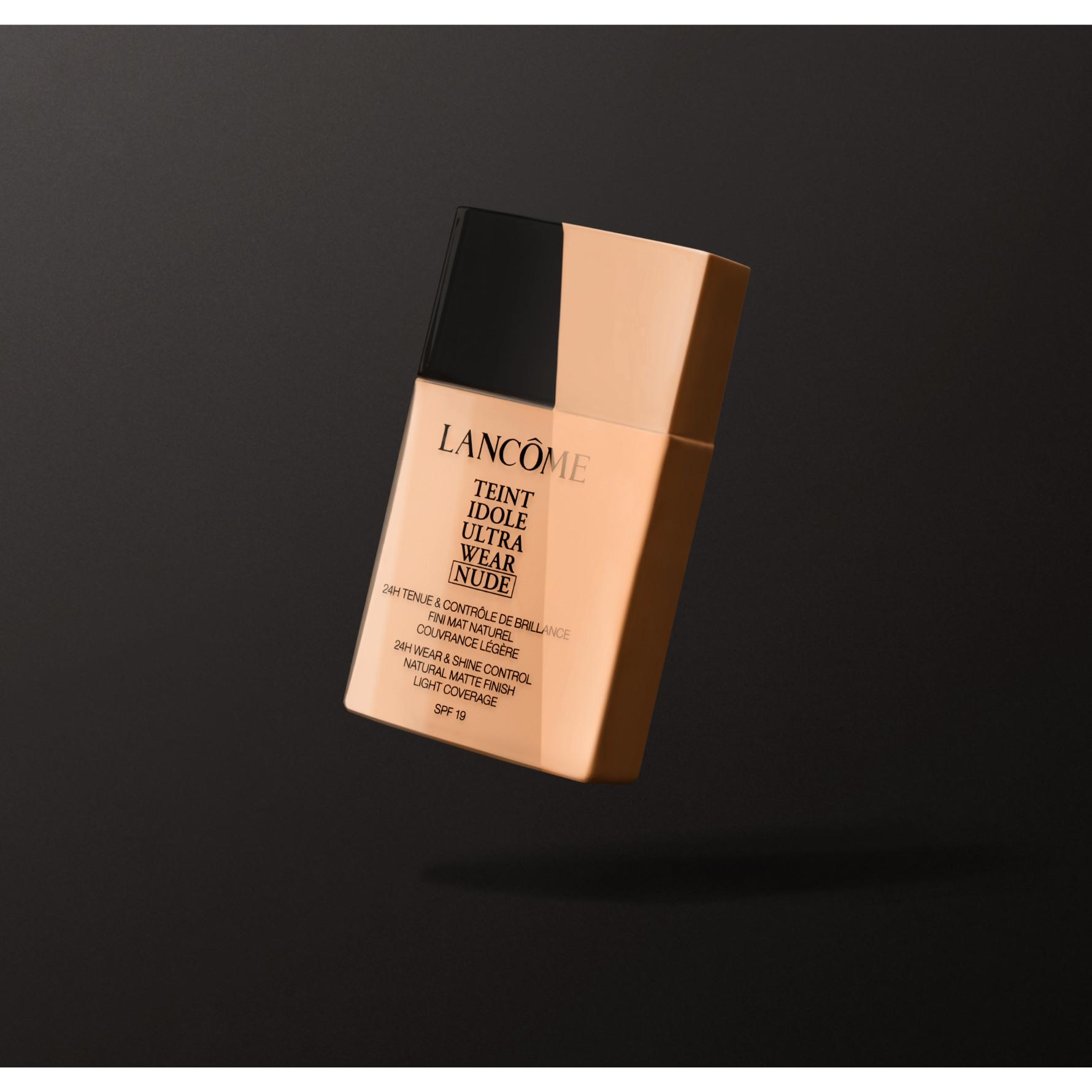 Lancôme Teint Idole Ultra Wear Nude SPF19 #07 Sable