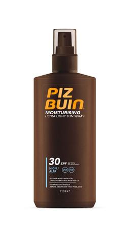 Piz Buin In Sun Ultra Light Spray SPF 30 200 ml