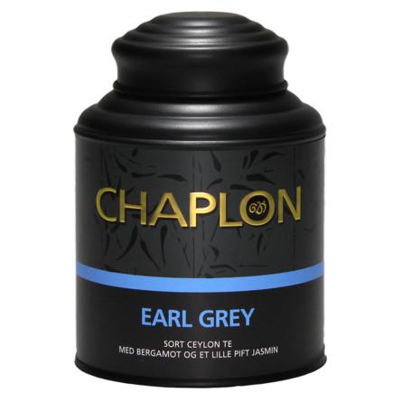 Chaplon Tea Fuldmåne Økologisk Grøn Te 160 g.