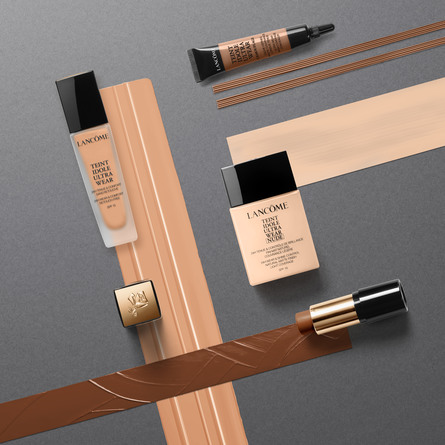 Lancôme Teint Idole Ultra Wear Foundation 045 Sable Beige