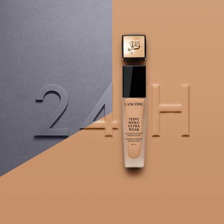 Lancôme Teint Idole Ultra Wear Foundation 01 Beige Albâtre