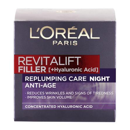 L'Oréal Paris Revitalift Filler Night Cream 50 ml