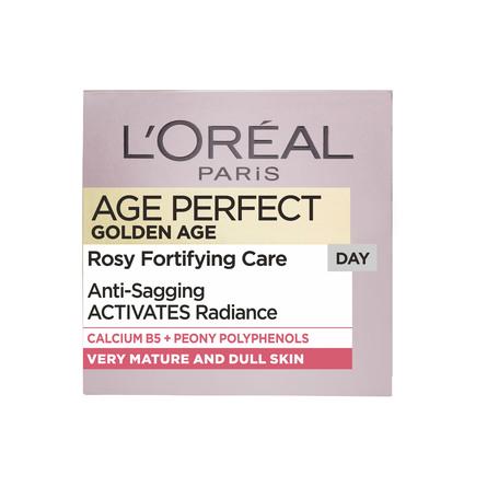 L'Oréal Paris Age Perfect Golden Age Dagcreme Rosy 50 ml